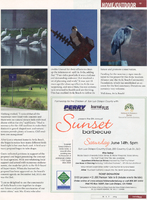 Journal Plus, May 2014, Avila Beach Bird Sanctuary article, page 23