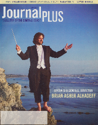 Journal Plus, May 2014, Cover image